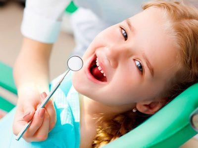 Детская стомотология